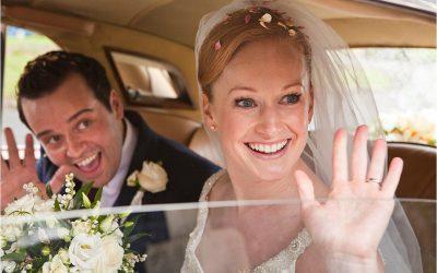 Clandon Park wedding photographer, Surrey – Emily and Adam