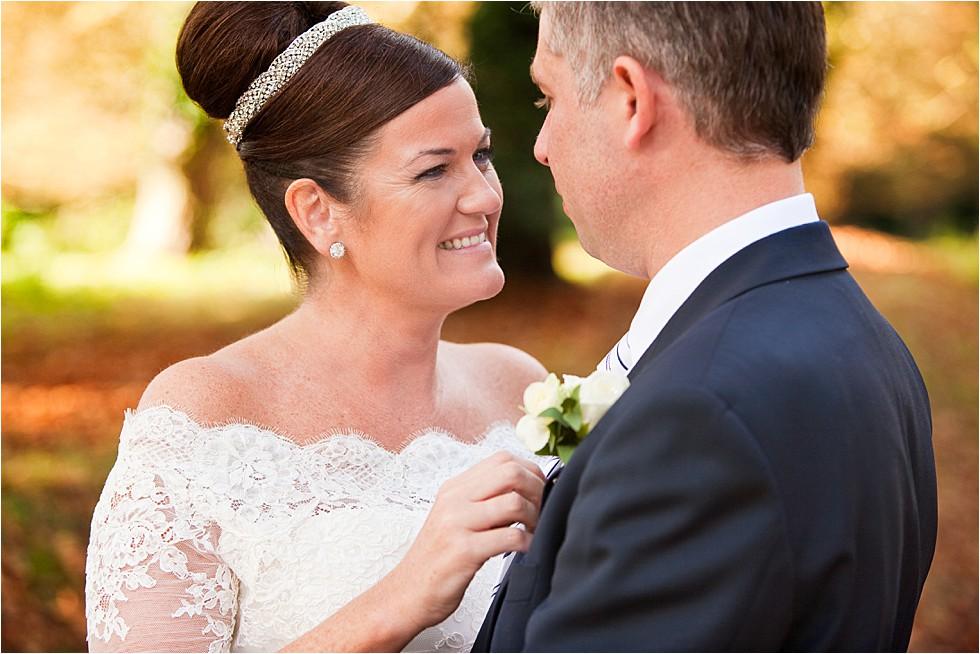 Brands Hatch Place wedding – Christie & Danny.