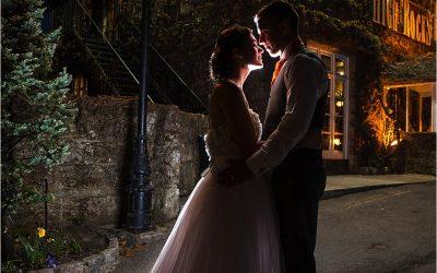 Wedding at High Rocks in Kent