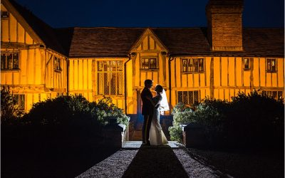 Cain Manor wedding photographer – Lucie & Grant's big day.