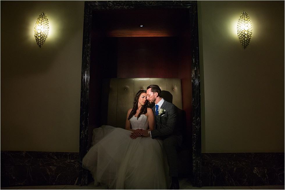 The Langham wedding photographer
