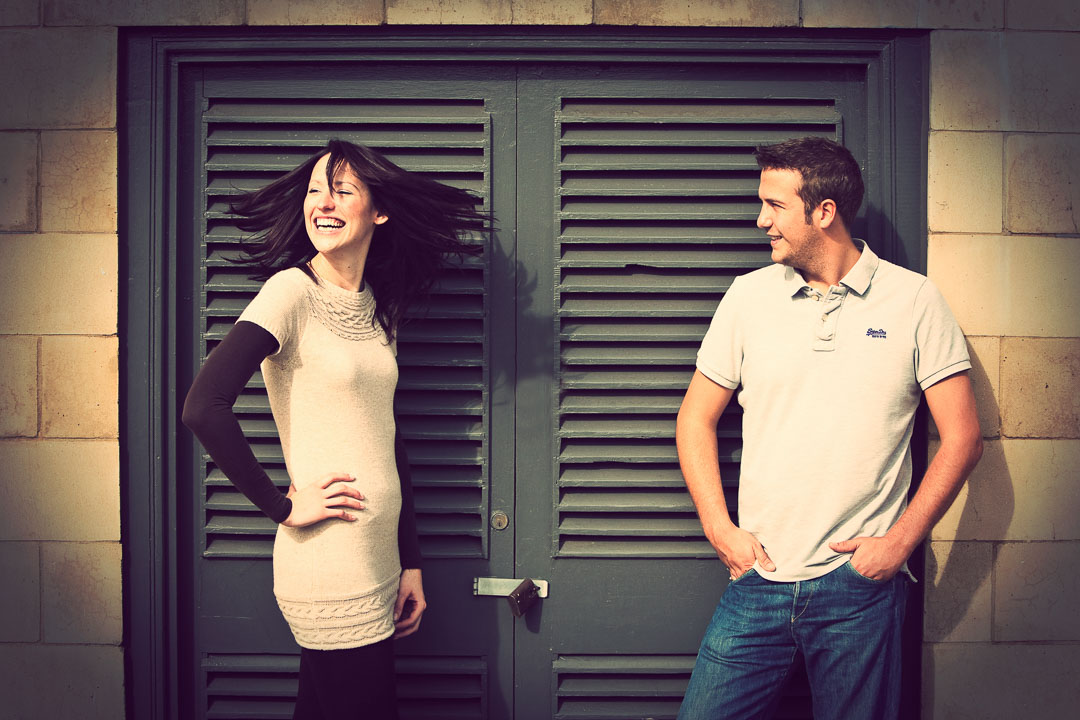 Engagement Shoot in Guildford Andy Holdsworth