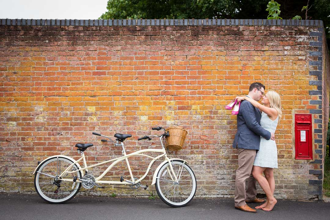 Guildford Engagement shoot Andy Holdsworth