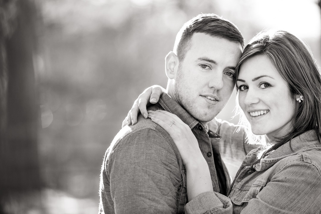 Reigate engagement shoot Andy Holdsworth