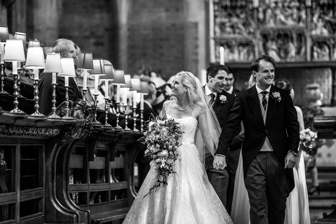 Radley college wedding